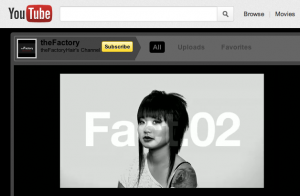 theFactory on YouTube